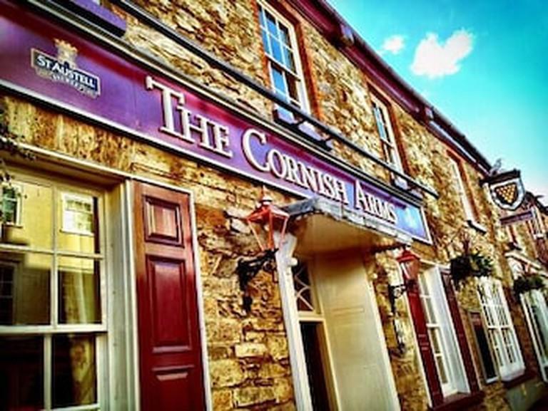 Cornish Arms