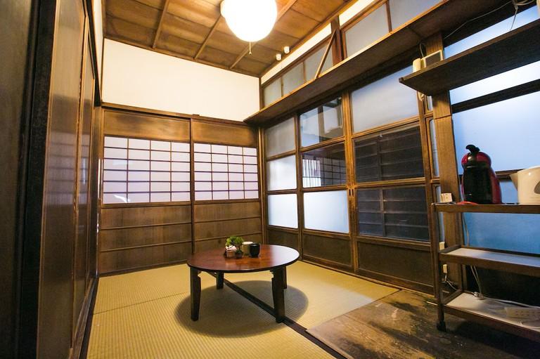 Zen Kyoto Apartment Hotel