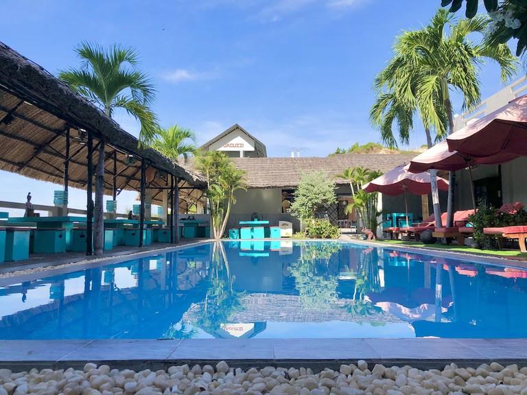 Mui Ne Hills Hotel