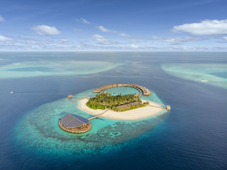 Kudadoo Maldives Private Island - Luxury All-Inclusive