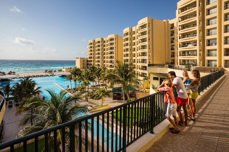 The Royal Sands Resort & Spa All Inclusive, Cancún