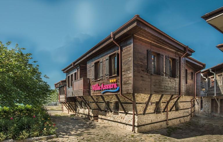 Boutique Villa Azzura