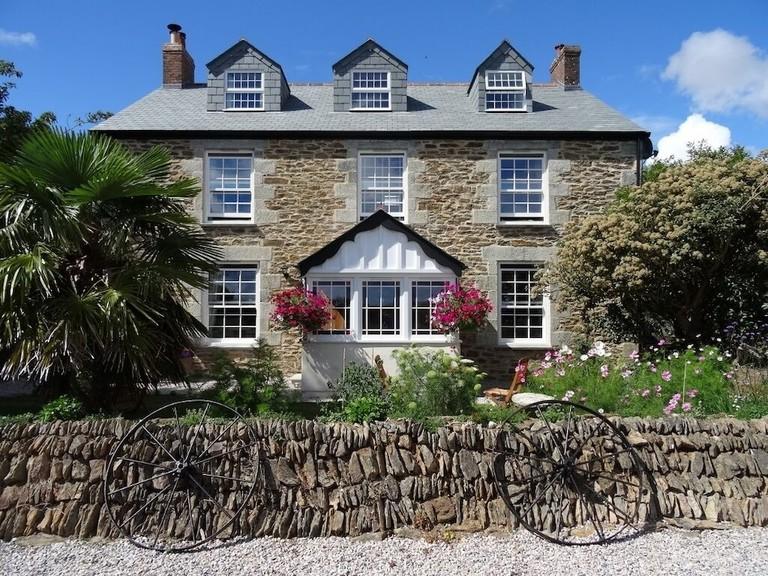 Pengelly Farmhouse