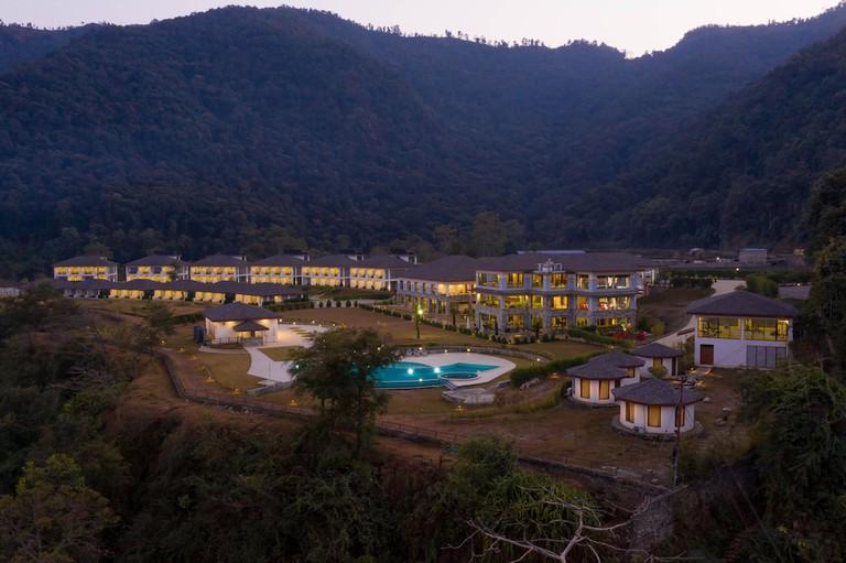 Mountain Glory Forest Resort, Nepal