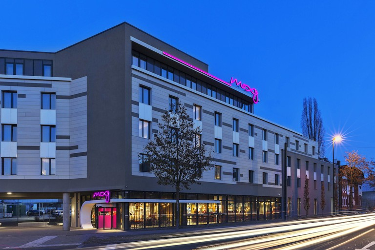 Moxy Dusseldorf South