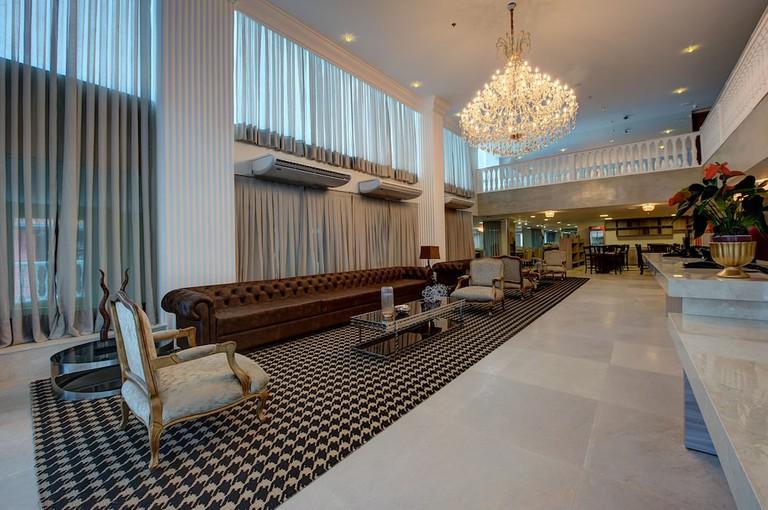 Hotel da Villa_f689ff05