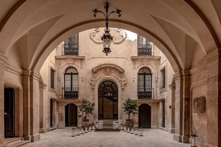 Palazzo Bozzi Corso