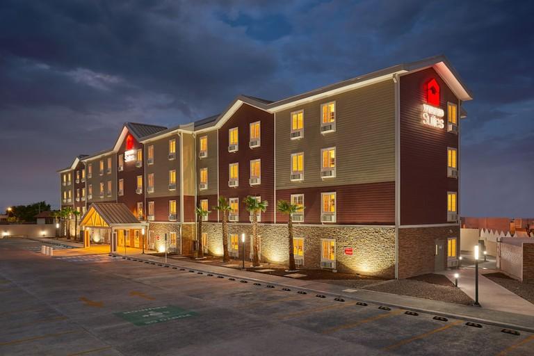 9801fc04 - Extended Suites Cancún Cumbres