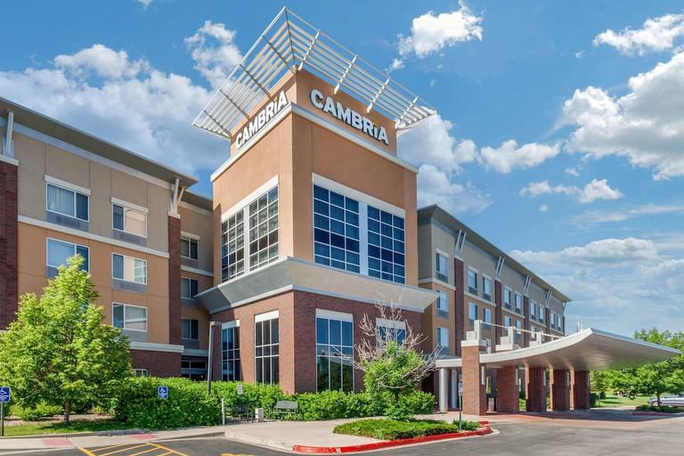 Cambria Hotel Fort Collins