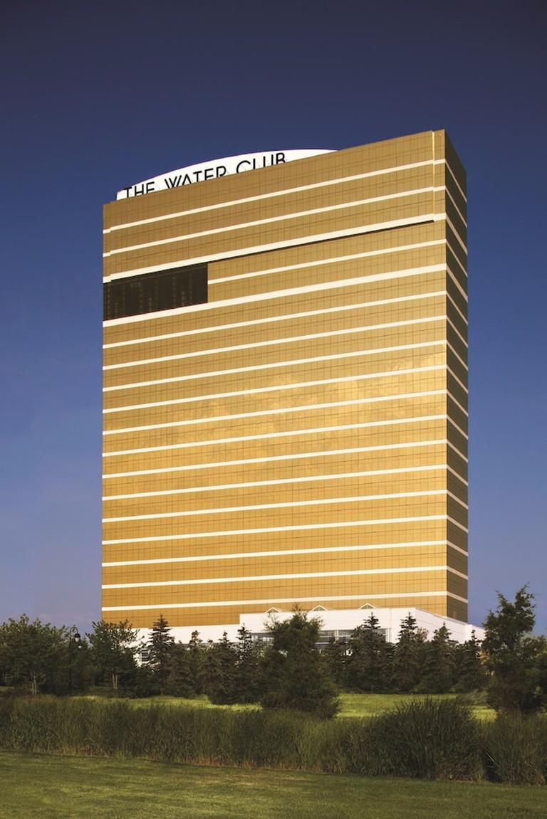 The Water Club, Atlantic City