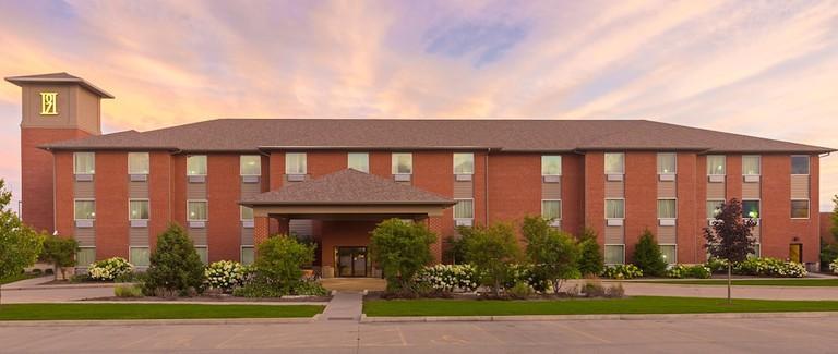 Parke Regency Hotel & Conference Center