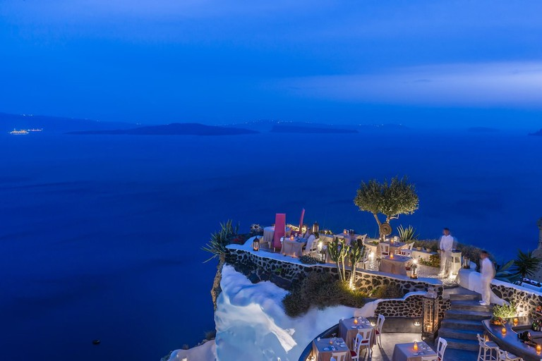 Andronis Luxury Suites, Oia