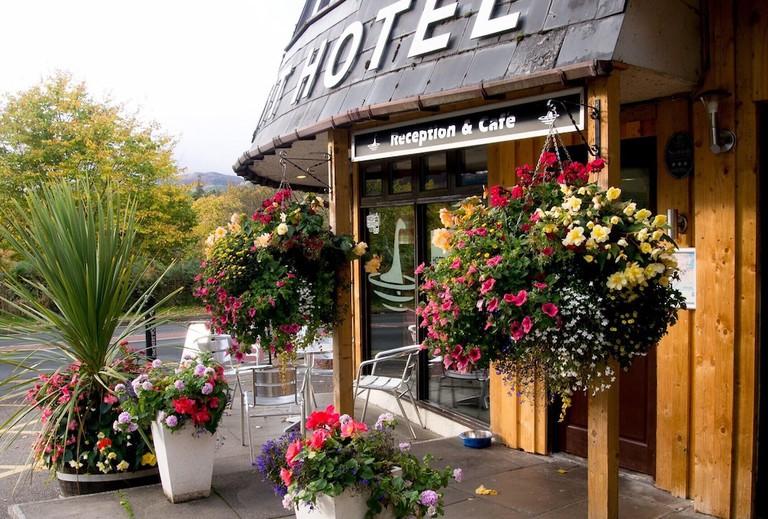 Loch Ness Drumnadrochit Hotel