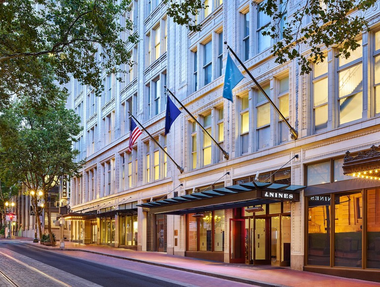 8422cb59 - The Nines, a Luxury Collection Hotel, Portland