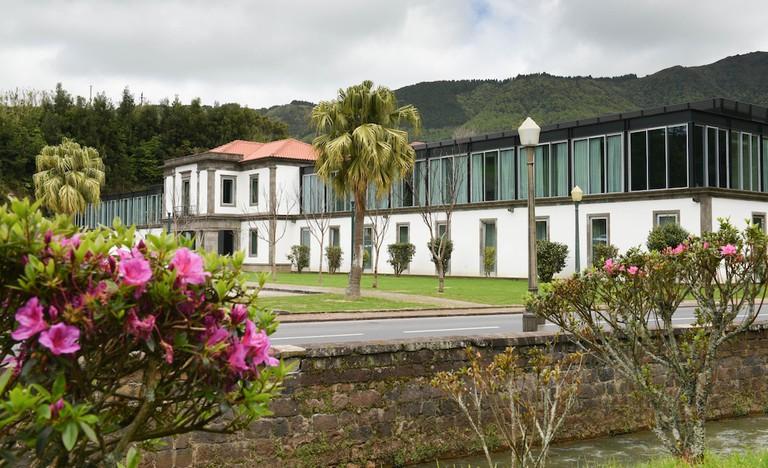 Furnas Boutique Hotel Thermal & Spa, São Miguel