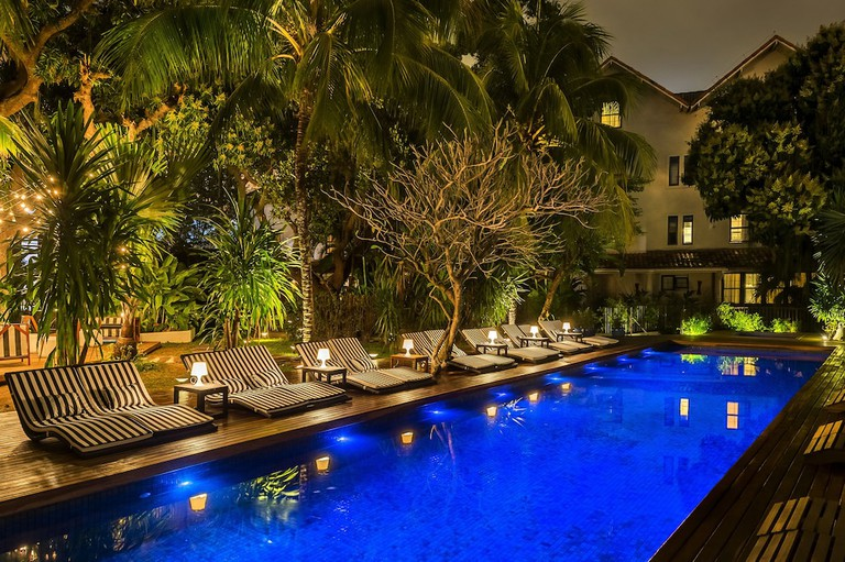 3229c536 - Santa Teresa Hotel