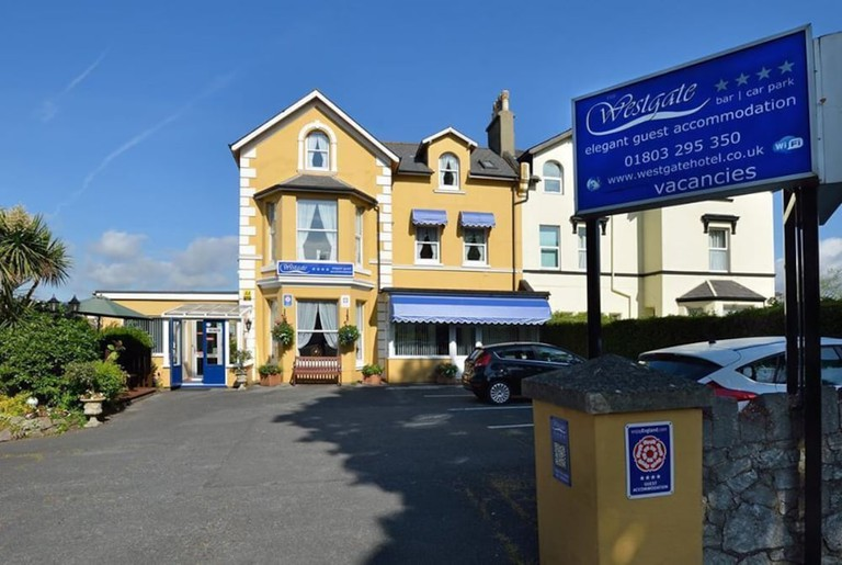 The Westgate Winchester