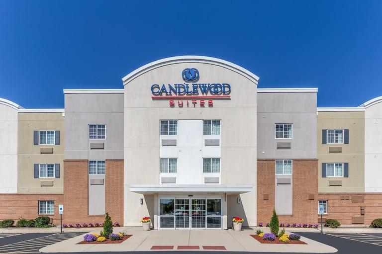 Candlewood Suites Aurora-Naperville, an IHG Hotel