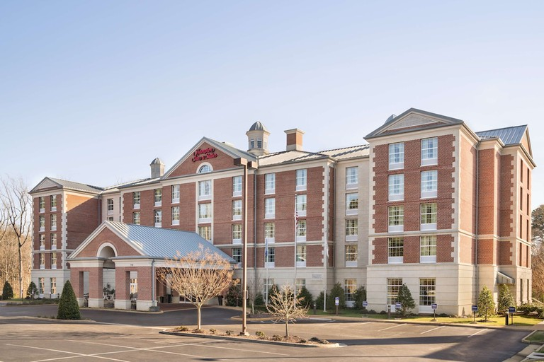 Hampton Inn & Suites Williamsburg-Central_4562dba7
