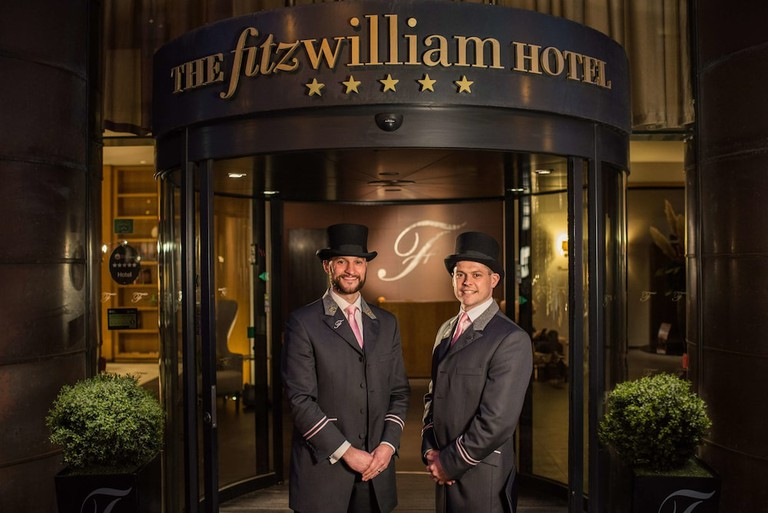 The Fitzwilliam