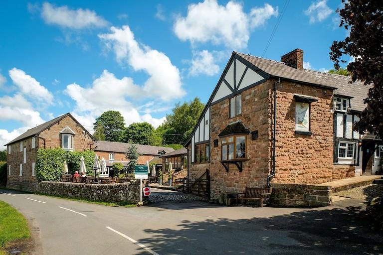 dd42514b The Pheasant Inn