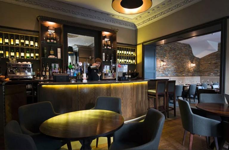 10 Hotel Glasgow