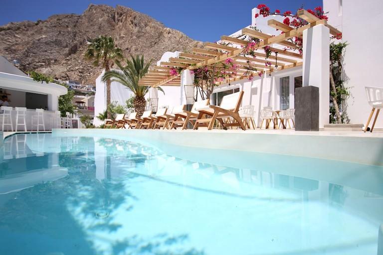 Cavo Bianco Boutique Hotel & Spa