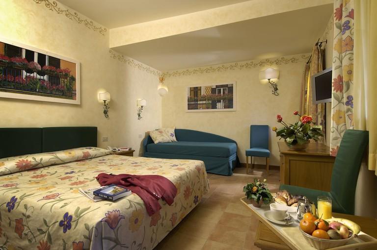 Hotel Santa Maria, Rome c985ea7d