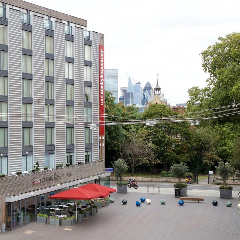 Bermondsey Square Hotel 2