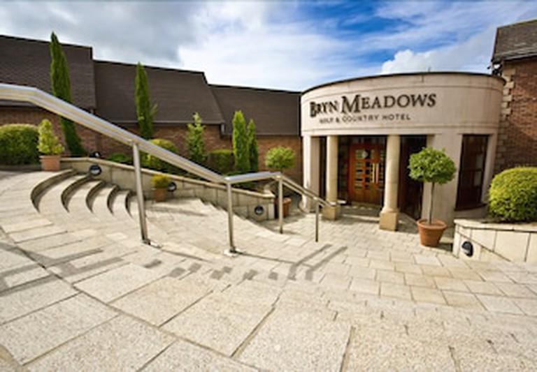 Bryn Meadows Golf, Hotel and Spa_f97938d8