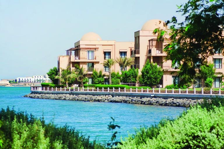 Park Hyatt Jeddah h