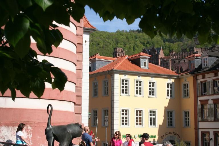 4d190923 - Hotel Zur Alten Brücke