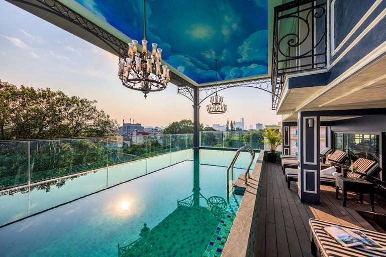 Aira Hanoi Hotel & Spa