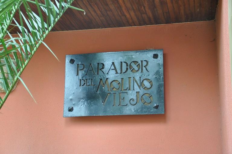 Parador de Gijón