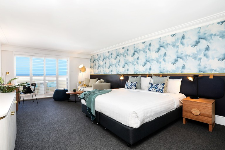 Coogee Bay Boutique Hotel