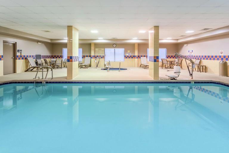 Hampton Inn & Suites Chicago-Libertyville_13fbc89f