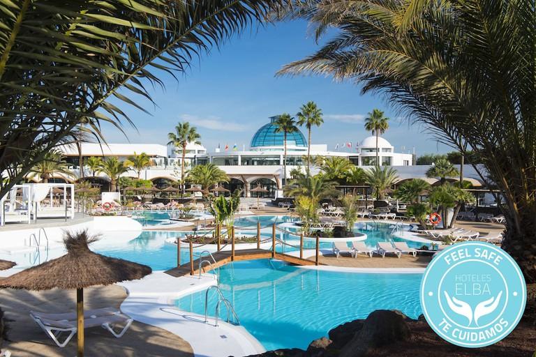 3aa23b3a - Elba Lanzarote Royal Village Resort
