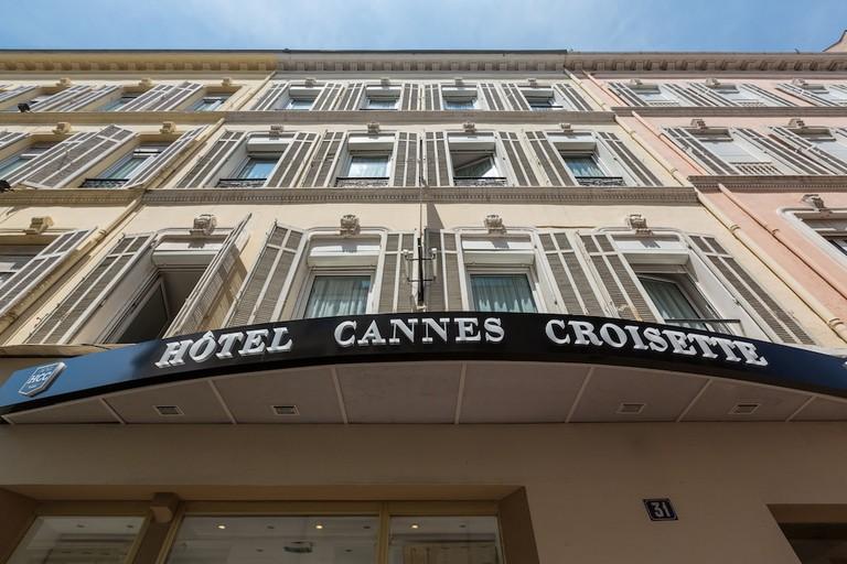 Hôtel Cannes Croisette