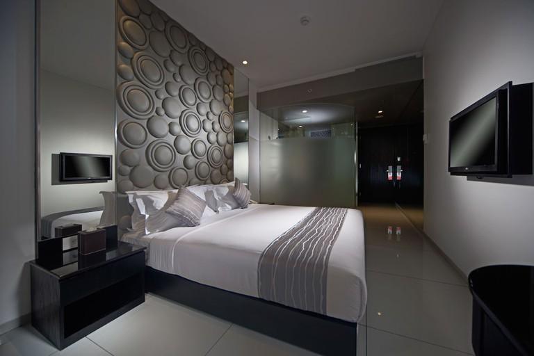 FM7 Resort Hotel Jakarta-7fae2bcd