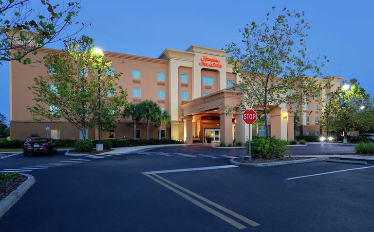 Hampton Inn & Suites Port Richey_933cf5c8