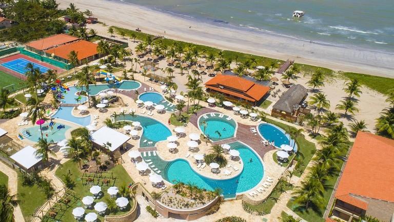 Salinas do Maragogi All Inclusive Resort, Maragogi