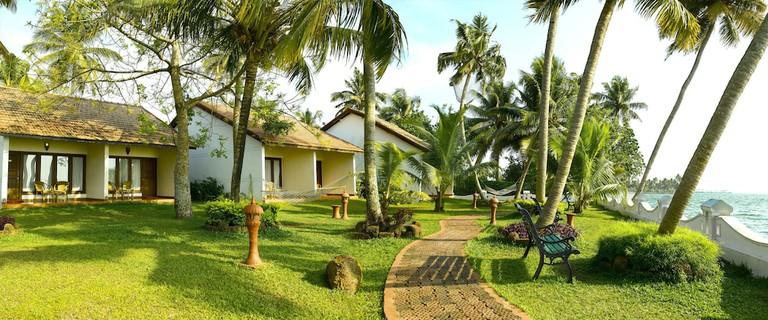 Abad Whispering Palms, Kerala