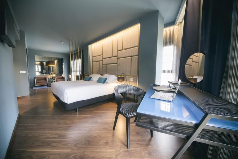 c9d688cd - Pamplona Catedral Hotel