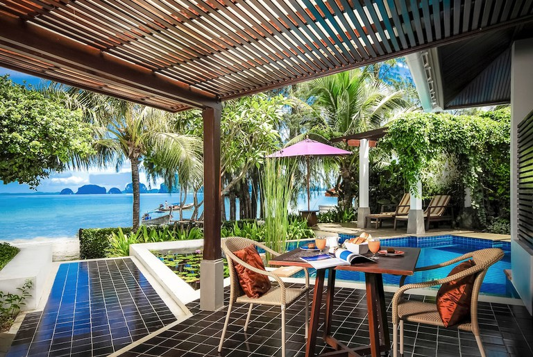 46b21c99 - Anyavee Tubkaek Beach Resort