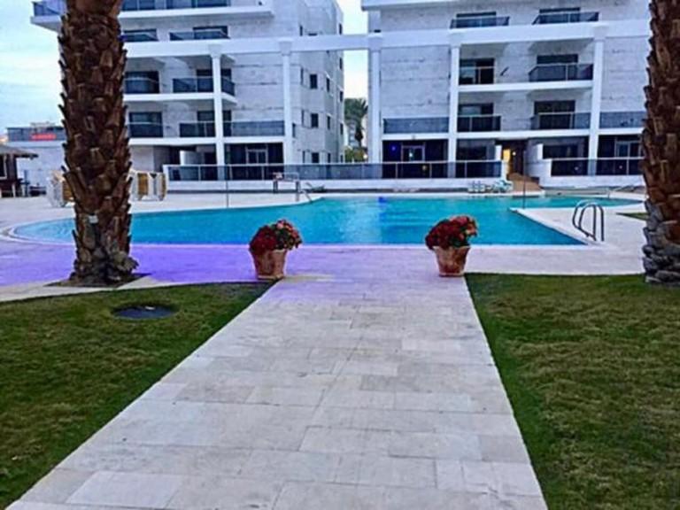 Esterin Royal Park Apartments Eilat