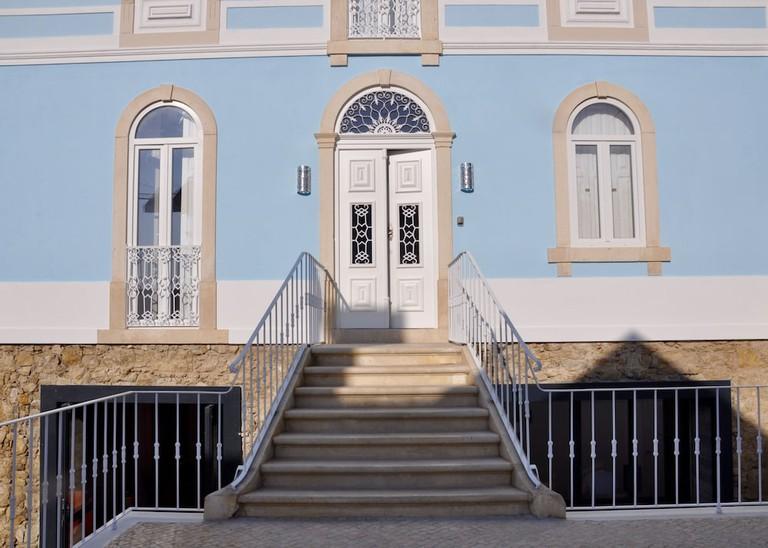 Casa de São Bento, Portugal