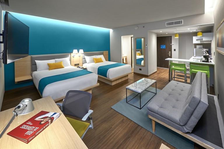 033935ae - City Suites Cancún Aeropuerto Riviera