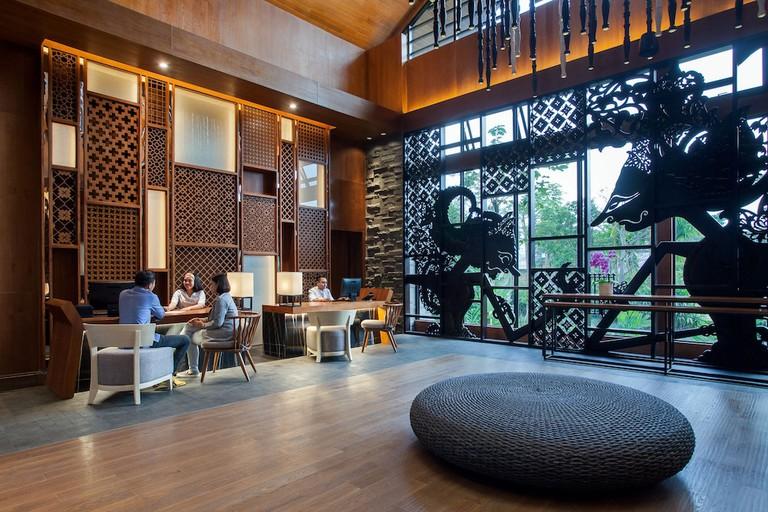 Pullman Ciawai Vimala Hills Resort & Spa