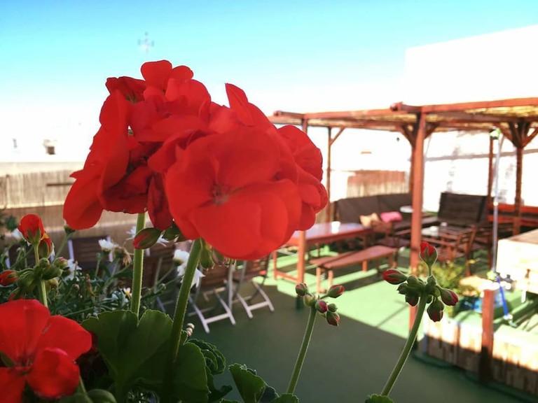 Summer Hostel Cádiz