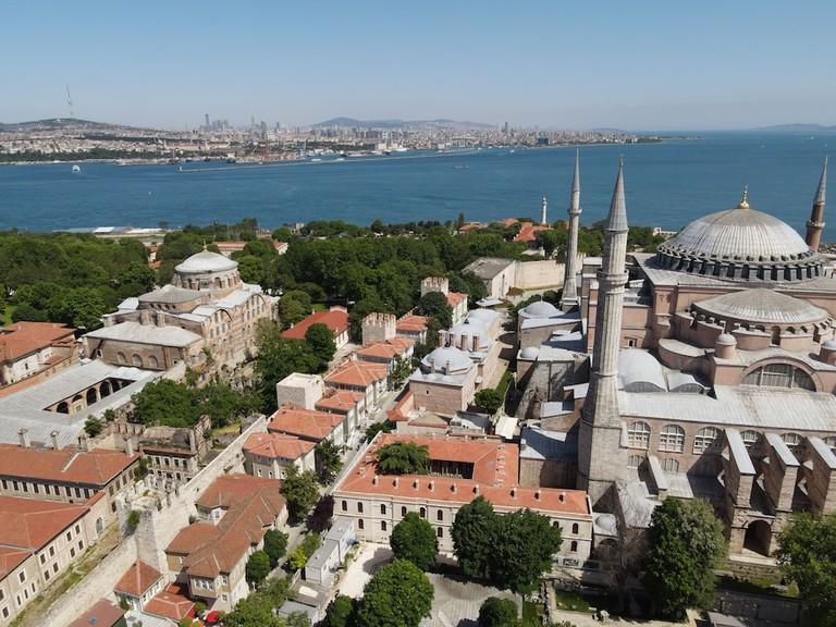 Hagia Sofia Mansions Istanbul